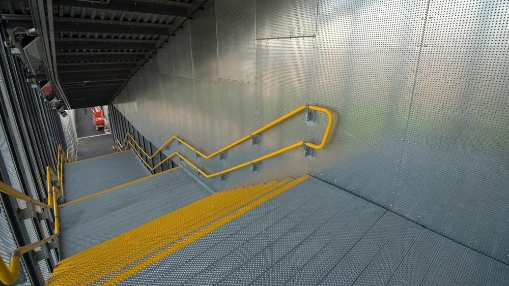 Wood Lane Tube Station